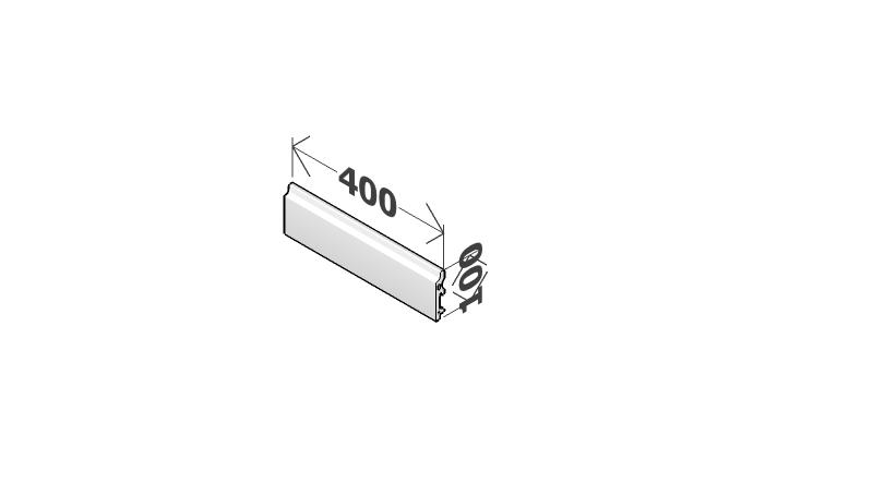 Размеры керамической плиты